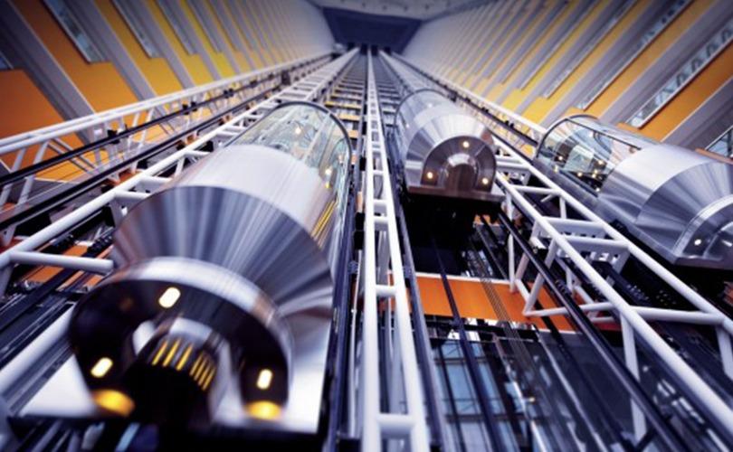 Rotary encoders (FA-CODER) for lifts and escalators – Tamagawa