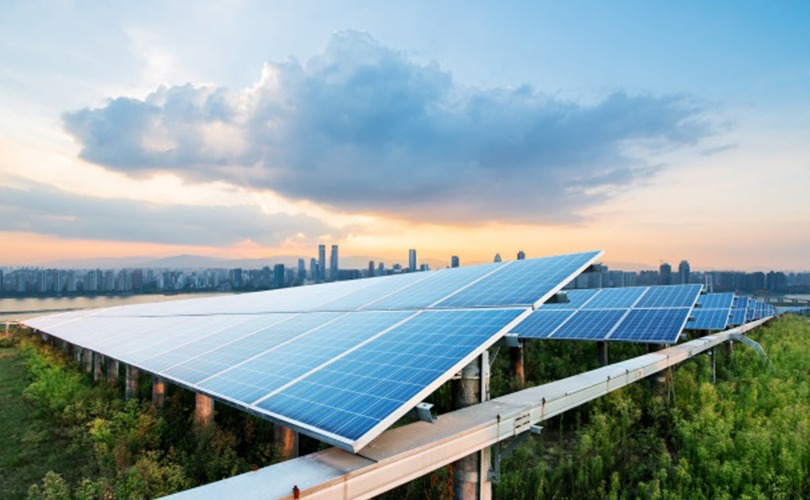 Power semiconductors for photovoltaic systems – Fuji Electric