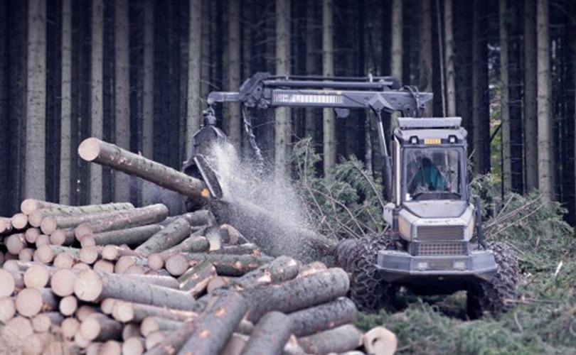 Smartcoder e resolver brushless per sistemi edilizi e agricoli  – Tamagawa