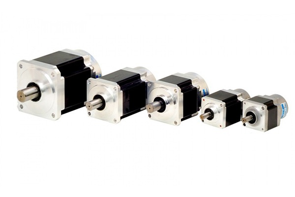 Brushless AC servomotors Tamagawa - TBL-iII series