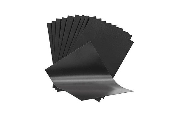 Magnetic rubber - Flexible sheets
