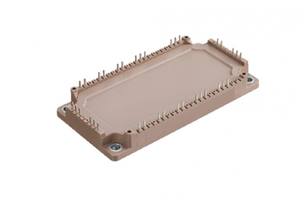 PIM (Power Integrated Modules) EconoPIM™ – IGBT modules Fuji Electric