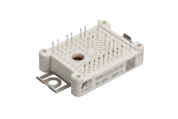 Small PIM (Power Integrated Modules) EasyPack™ - IGBT modules Fuji Electric