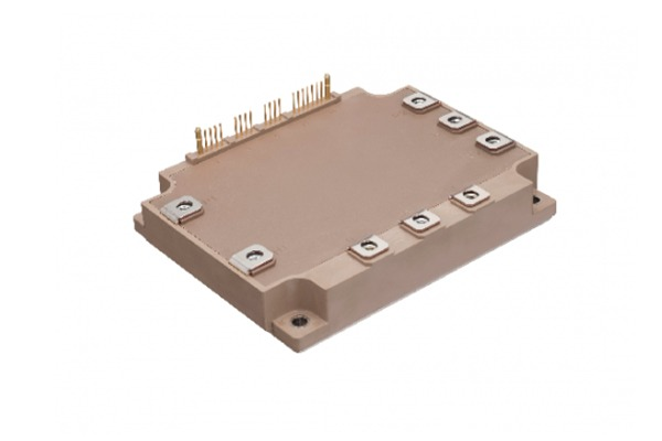 IPM (Intelligent Power Modules) - IGBT modules Fuji Electric