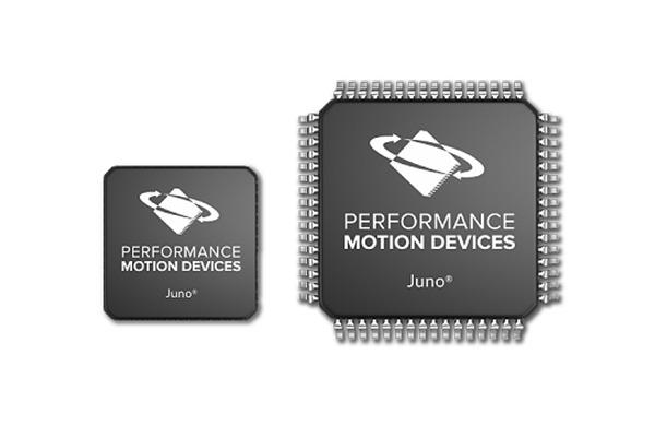 Juno Torque Control IC Processors - PMD