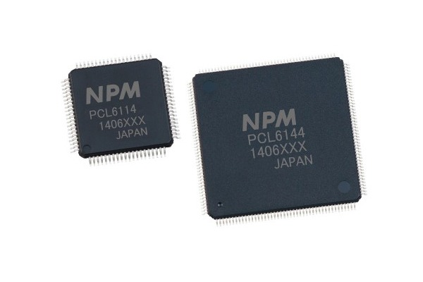 Motion control Processor NPM - PCL/PCD Series