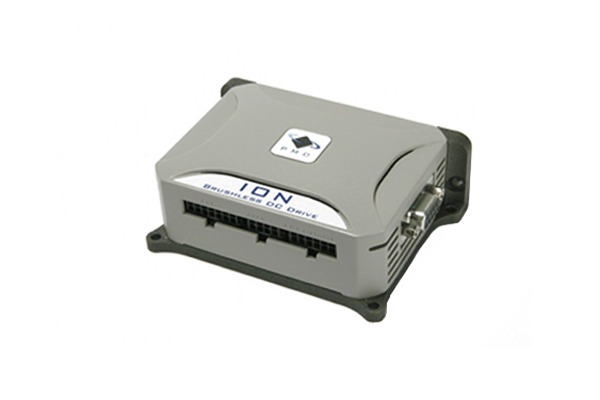 ION digital servo drives PMD