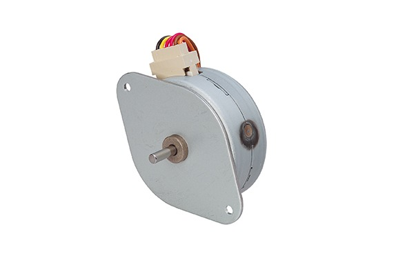 Tin-Can Step Motors NPM - PF Series