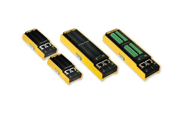 Digital input / output module Fastech - Ezi-IO EtherCAT