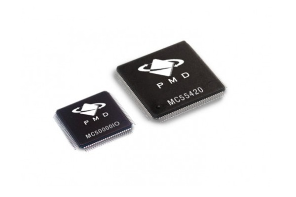 Motion Processor MAGELLAN PMD