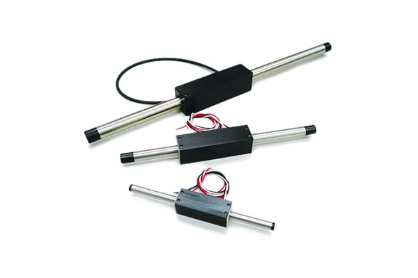 Linear shaft brushless motor NPM