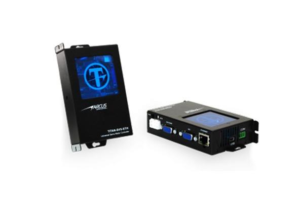 Servo controller Ethernet TITAN-SVX - Arcus
