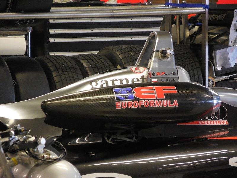 10 1 Formula 3: Garnet wins again in Monza