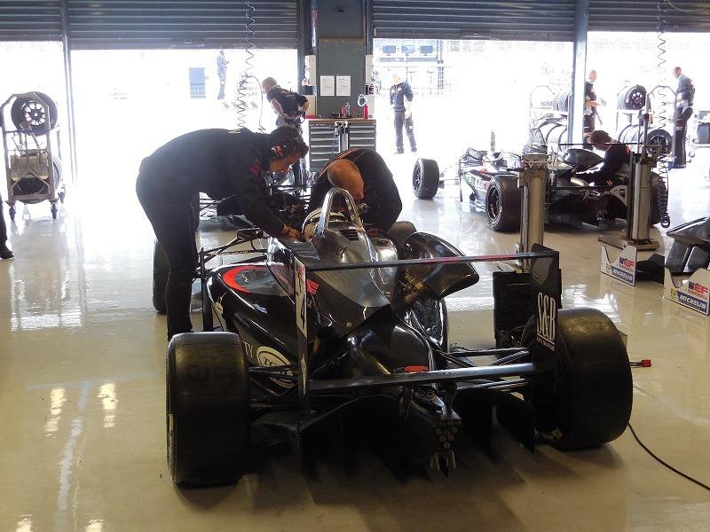 11 1 Formula 3: Garnet wins again in Monza
