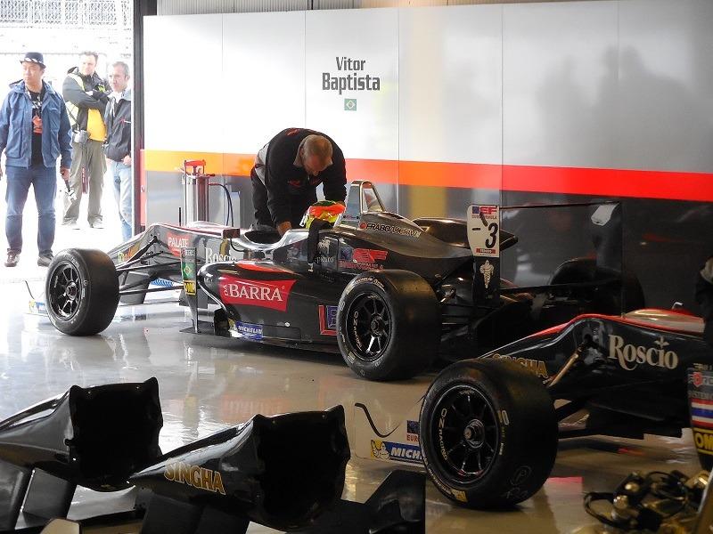 12 1 Formula 3: Garnet wins again in Monza