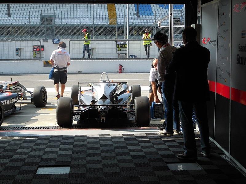 euroformula monza stuvik rp motorsports garnet 10 Garnet vince anche in pista: RP Motorsport campione