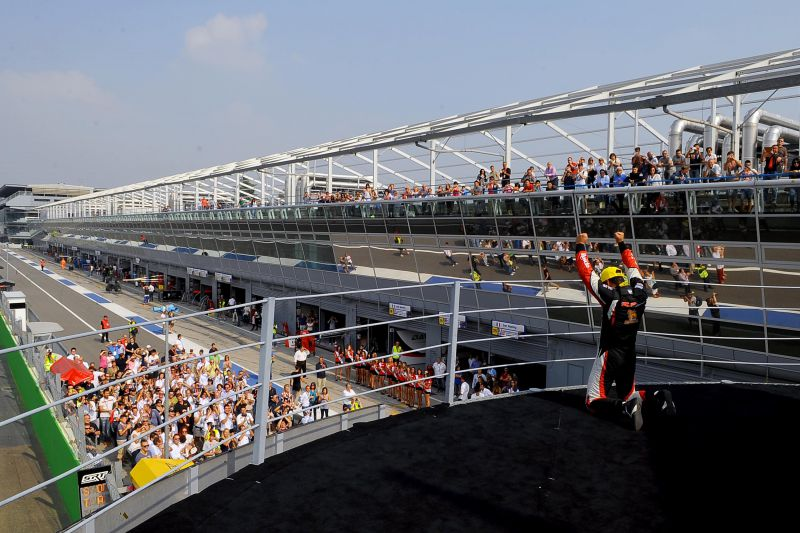 euroformula monza stuvik rp motorsports garnet 20b Garnet vince anche in pista: RP Motorsport campione
