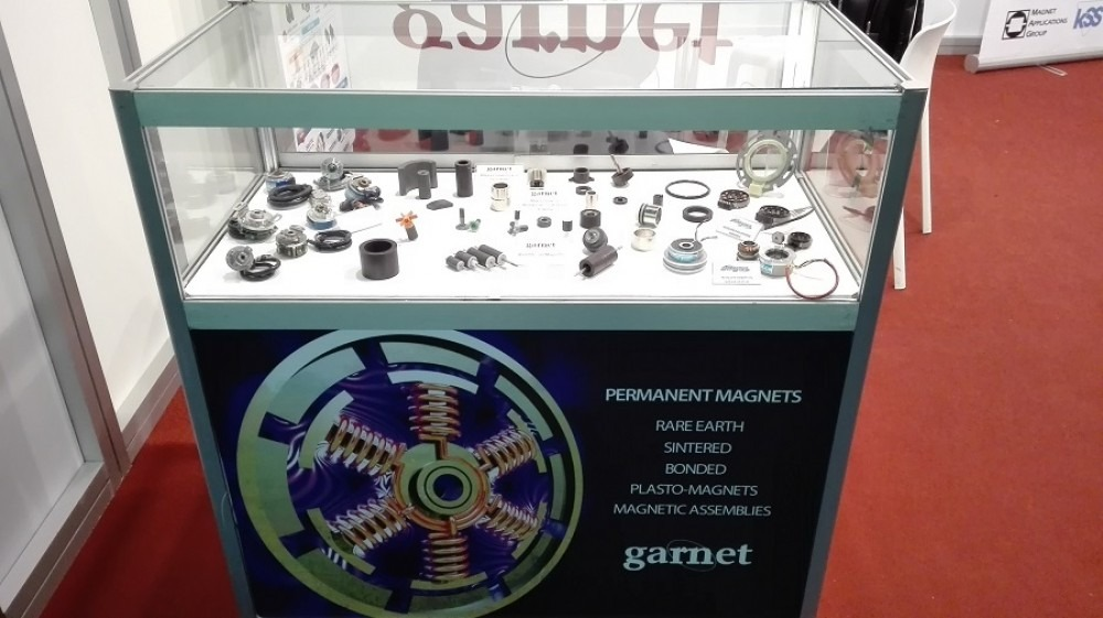 garnet af 7 1000x800 1 Grazie per la vostra visita ad Advanced Factories 2017