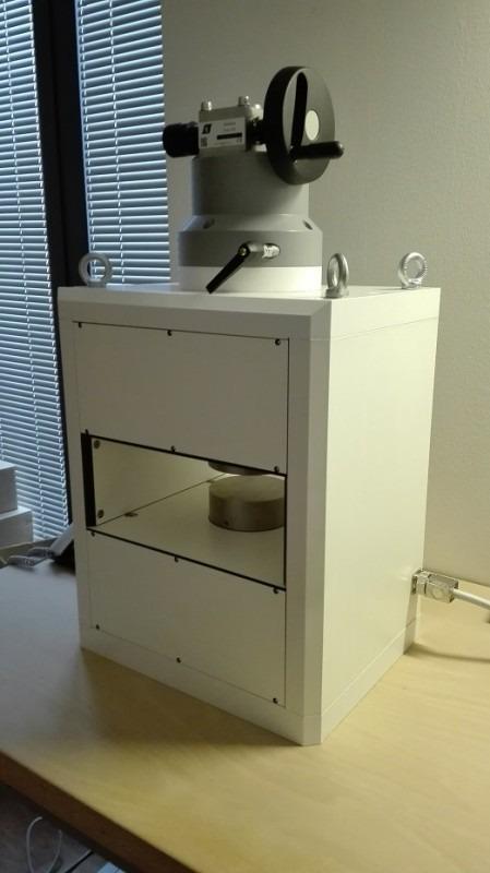 isteresigrafo automatico 5 1000x800 1 Isteresigrafo Automatico AMH-500