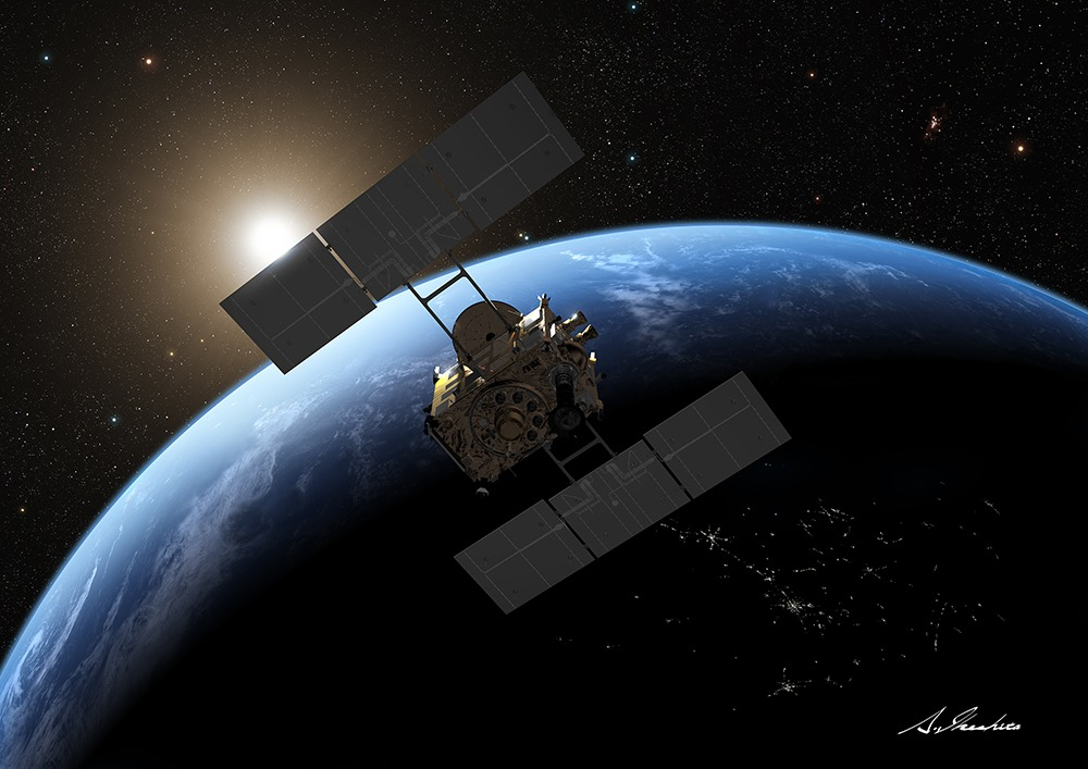 fig9 swingby 1 Tamagawa step motor in deep space: Hayabusa 2 continues its mission