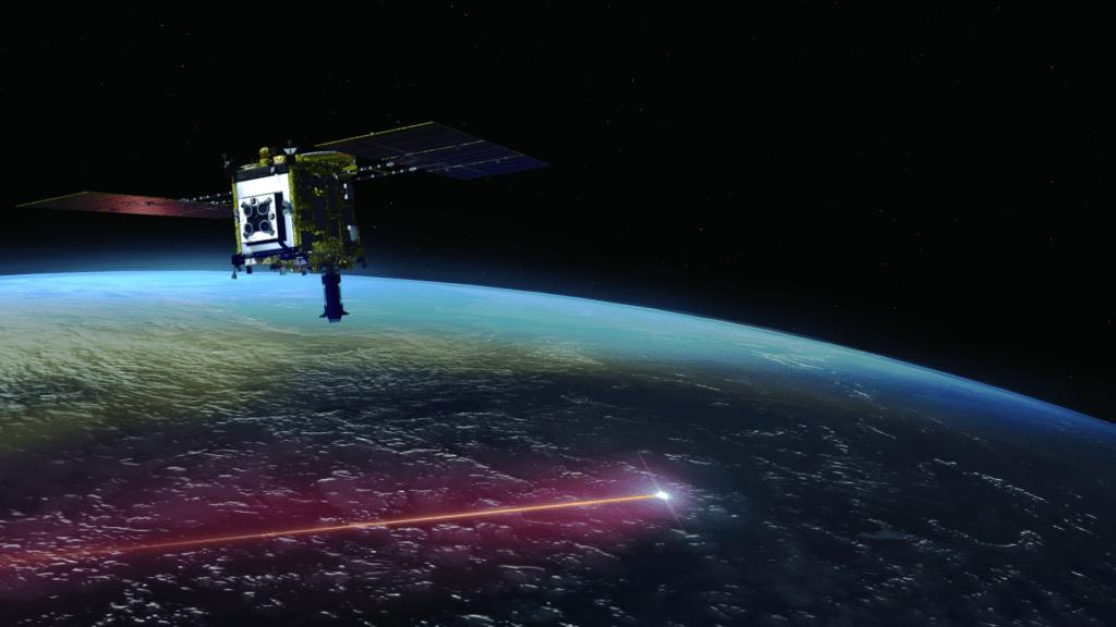 ura 12 capsule 1 Tamagawa step motor in deep space: Hayabusa 2 continues its mission