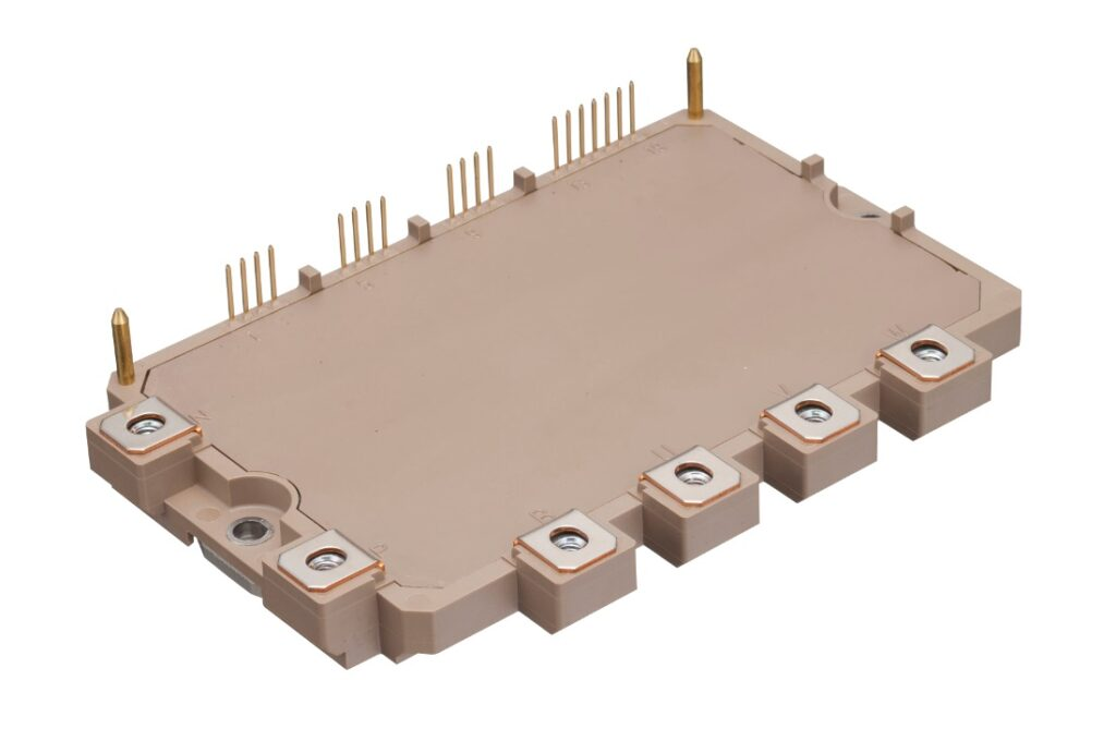 P630  1 Fuji Electric introduces high energy saving X series IGBT-IPM for industrial automation