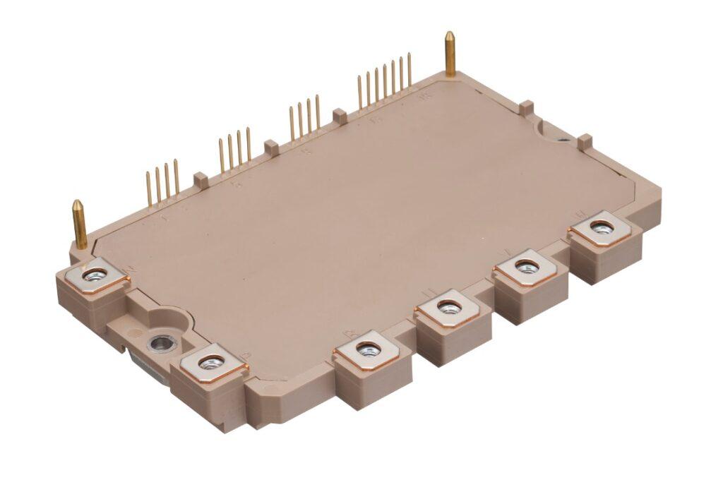 Moduli IGBT fuji electric
