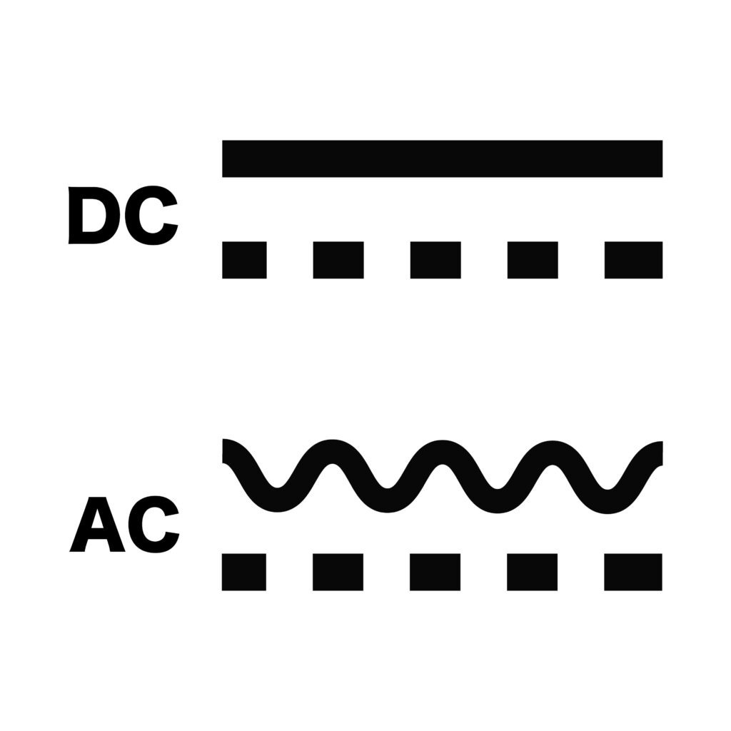 Motore DC vs motore AC