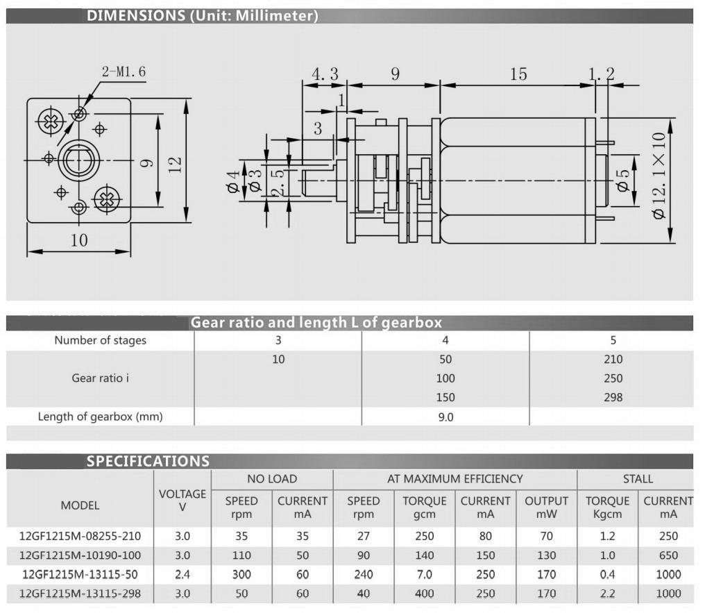 motoriduttori smart locker bike sharing 1 2 DC geared motors on smart locks for bike sharing